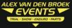 Alex van den Broek events